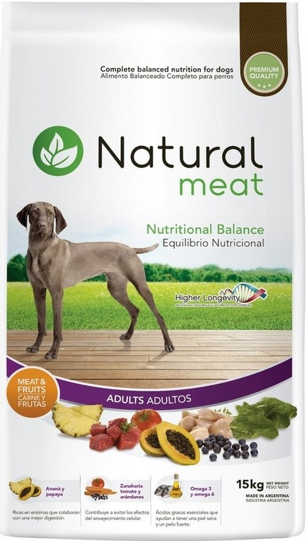 Natural Meat Adulto Parana