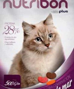 bolsa nutribon gato