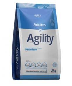 Agility perro adulto parana
