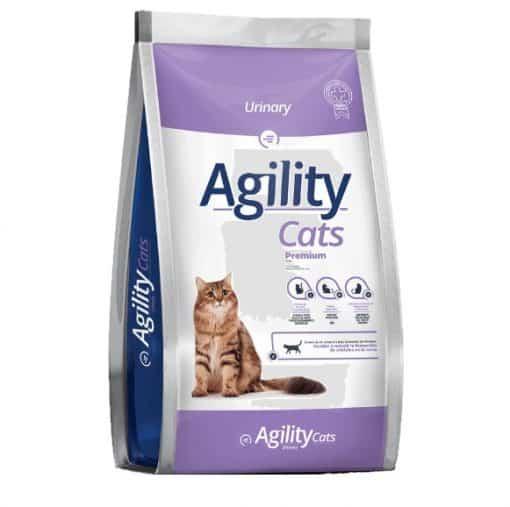 Agility gato urinario parana