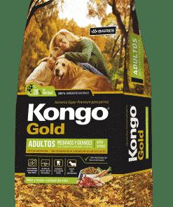 kongo gold adulto apraiso de mascotas parana forrajeria