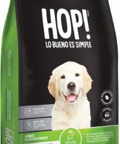 Hop cachorro raza grande