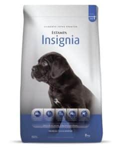 Insignia Cachorro