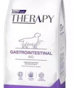 Therapy Canine Gastrointestinal A