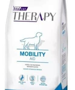 Therapy Canine Mobility Aid