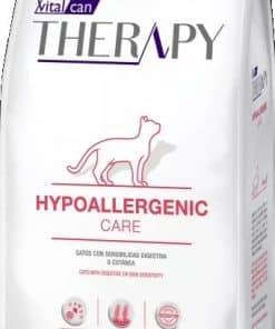 Therapy Feline Hypoallergenic C