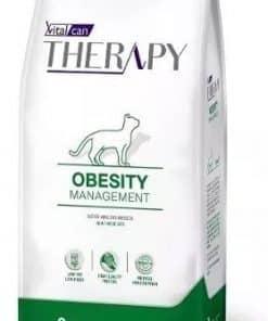 Therapy Feline Obesity Mgnt.