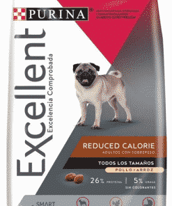 excellent raduce calorias paraiso de mascotas