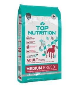 Top Nutrition Adultos Medianos