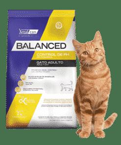 balanced gato control ph