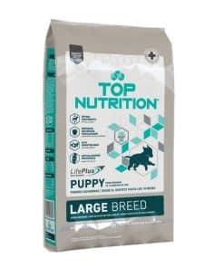 Top Nutrition Cachorros Grandes