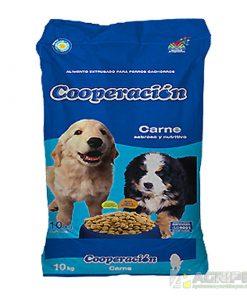 cooperacion cachorro