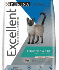 excellent gato reduce calorias veterinara parana
