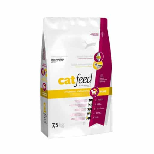 can feed gatos