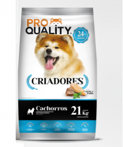 pro quality cachorros