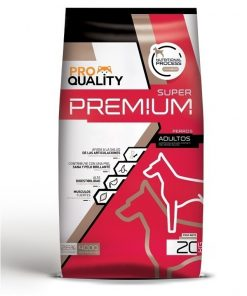 pro quality super premium adultos