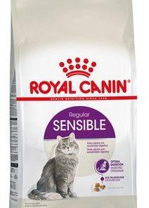 royal gato sensible veterinaria en parana