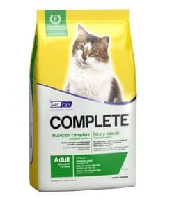 Complete Gato Adulto