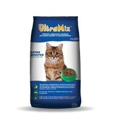 ultramix gato