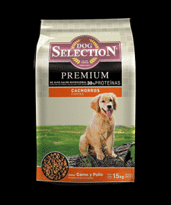 dog selection premium cachorro