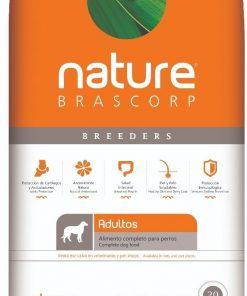 nature brascorp adulto paraiso de mascotas parana