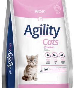 agility gatito paraiso de mascotas forrajera parana