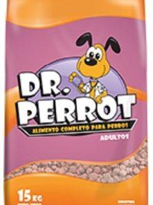 dr. perrot paraiso de mascotas forrajeria parana