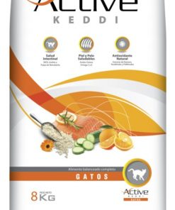 active keddi gatos paraiso de mascotas forrajeria en parana