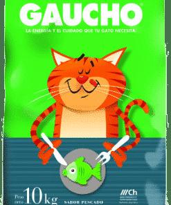 gaucho gatos