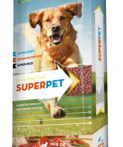 Super pet adulto