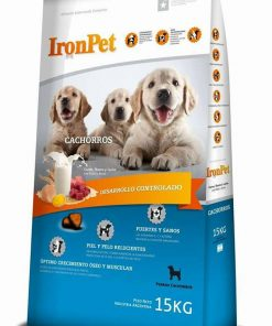 iron pet cachorro