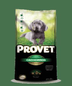 Provet cachorro paraiso de mascotas forrajeria parana