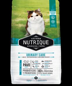 nutrique gato urinary paraiso de mascotas parana