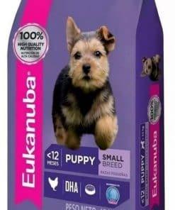eukanuba cachorro paraiso de mascotas parana