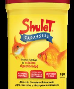 shulet carassius peces de agua fria forrajeria en parana