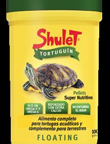 Shulet tortuguin tortugas veterinaria en parana