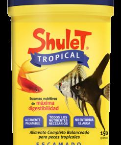 alimento para peces tropicales paraiso de mascotas