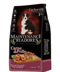 maintenance criadores cachorro