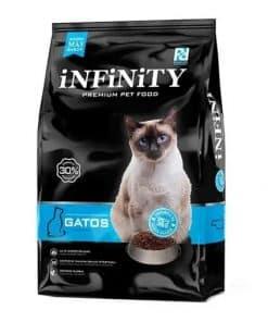 infinity gato