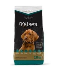 kaiser cachorro