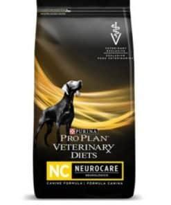 pro plan perro neurologico