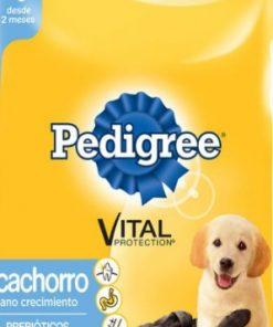 pedigree cachorro