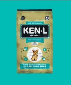 ken-l ration premium cachorros razas pequeñas