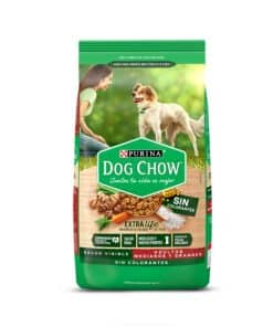 dog chow adulto raza mediana y grande sin colorante