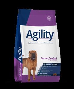 Agility derma paraiso de mascotas parana
