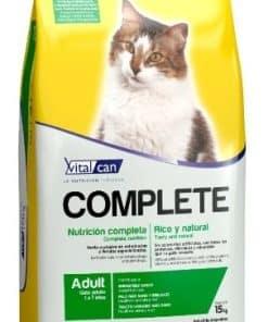 complete gato adulto parana