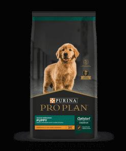 pro plan cachorro raza mediana veterinaria en parana