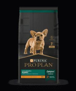 pro plan puppy raza pequeña veterinaria en parana