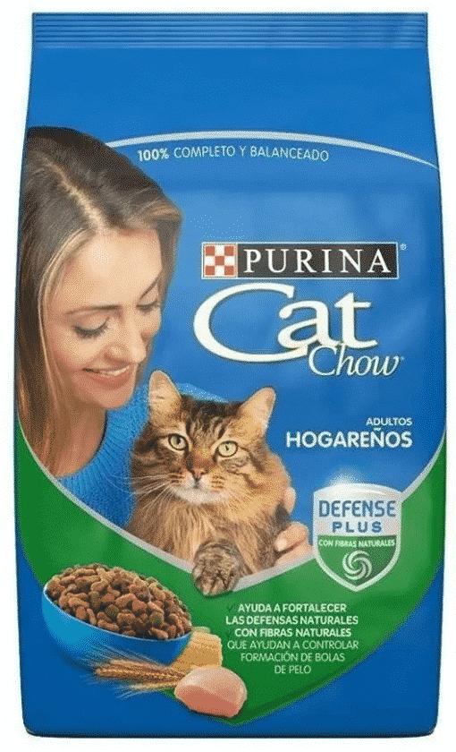 cat chow hogareños purina parana paraiso de mascotas
