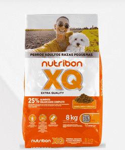 nutribon xq raza pequeña